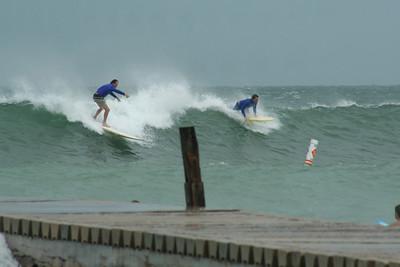 Twin Piers 09